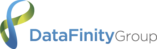 DataFinity Group Logo image